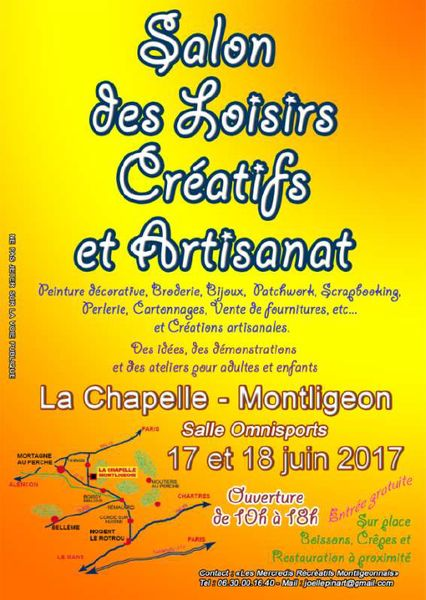 Adf informations v nement for Salon artisanat a ballancourt sur essonne