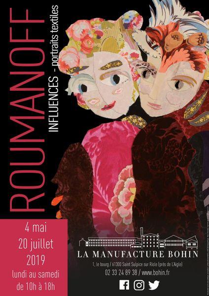 Roumanoff - Influences annoncé sur l'Agenda du Fil - agendadufil.fr